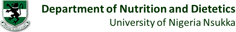 Dept. of Nutrition and Dietetics